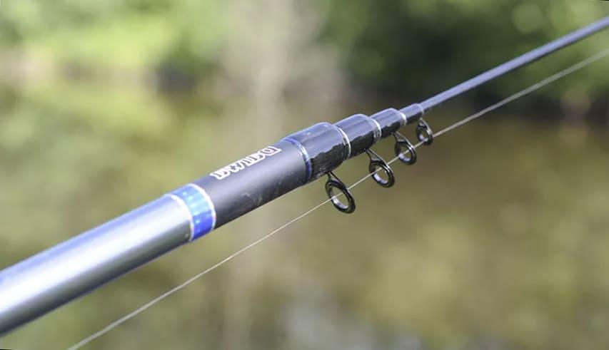 Как выбрать удочку для летней рыбалки. Советы
