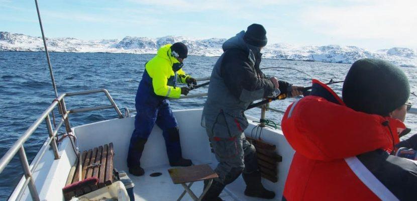 Морская рыбалка: советы