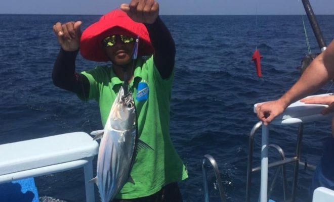 морская рыбалка советы по ловле