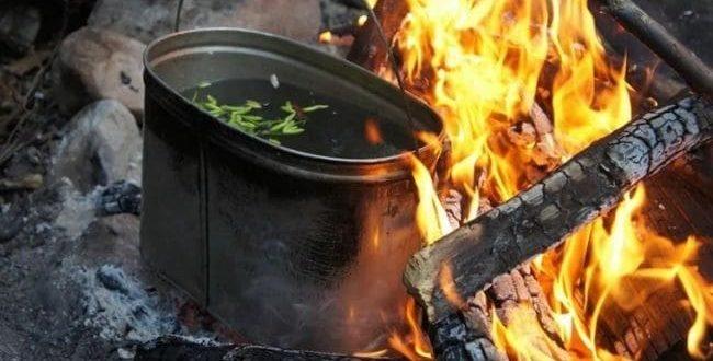 Как очистить и обеззаразить воду в походных условиях